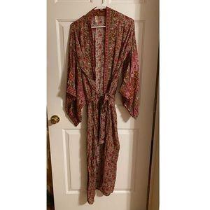NWOT Spell Kombi Spice Kimono